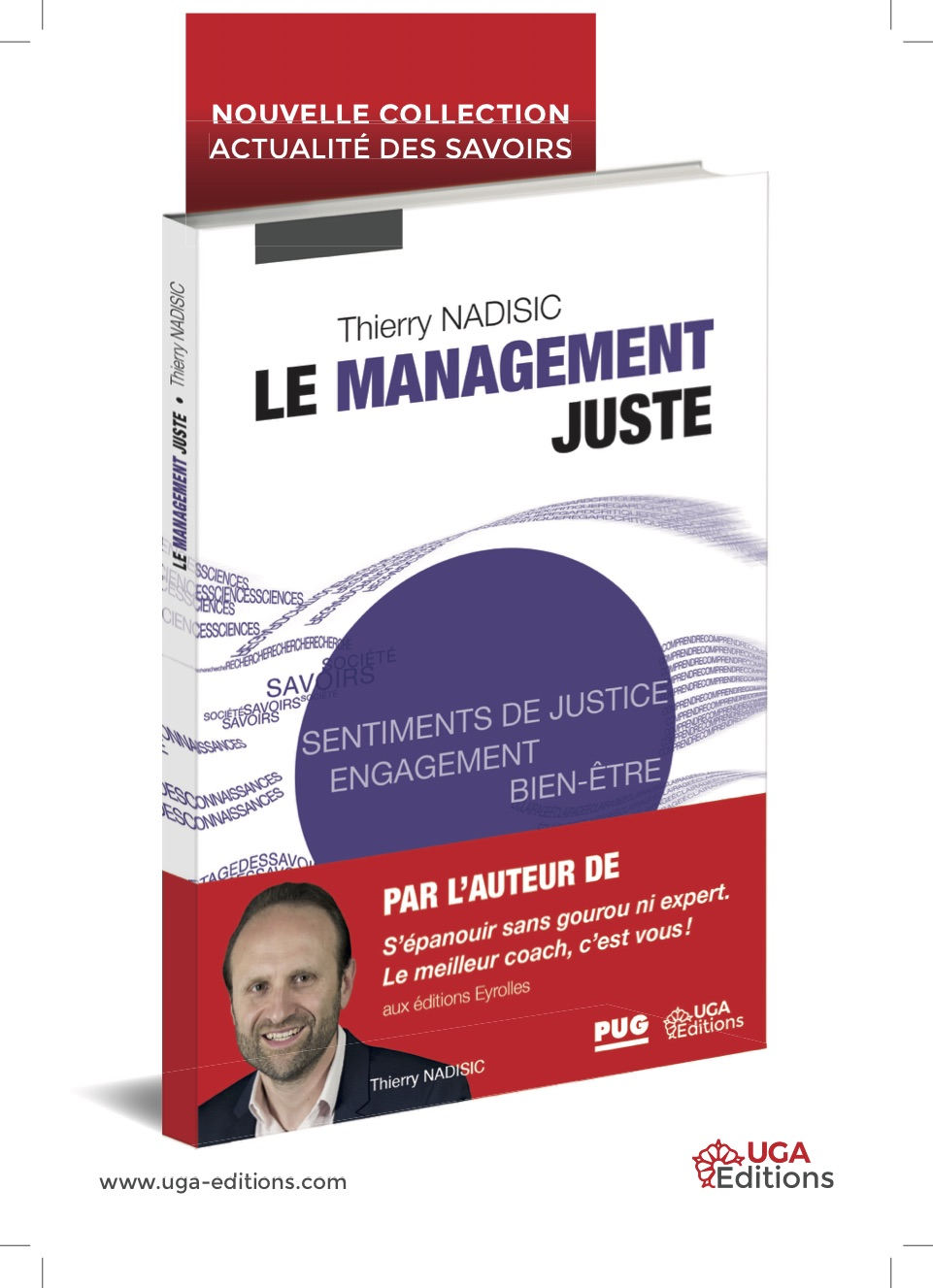 Le Management Juste Actualites Cabinet Conseil Lyon Paris Sante