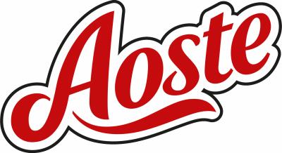 Logo AOSTE