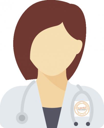 Praticien de santé à Lyon.